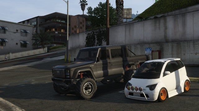 """R* Releases """"Jalopnik"""" Update for GTA V: Also Known as Hipster Update"""