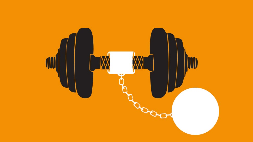 An Ex-Con's Guide To Prison Weightlifting