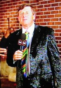 Media Approval Ratings: Craig Sager