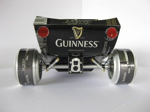 Guinness 2 Gallery