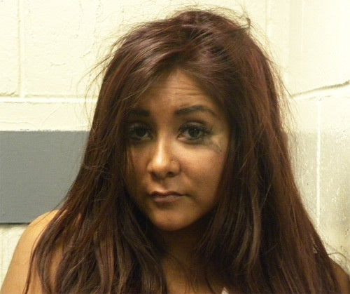 Snooki Pleads Guilty and Gets Community Service, Fine, and Insults