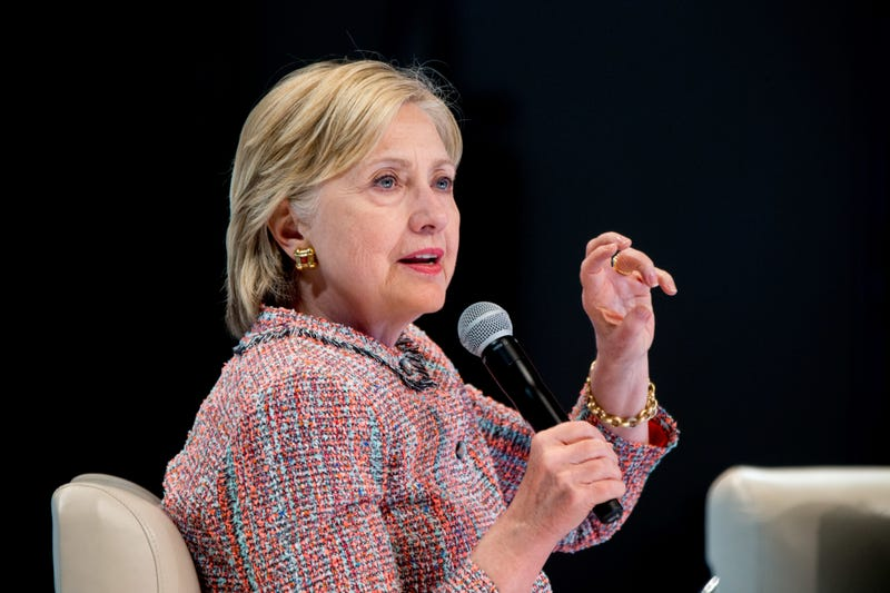 FBI Grills Hillary Clinton About Emails