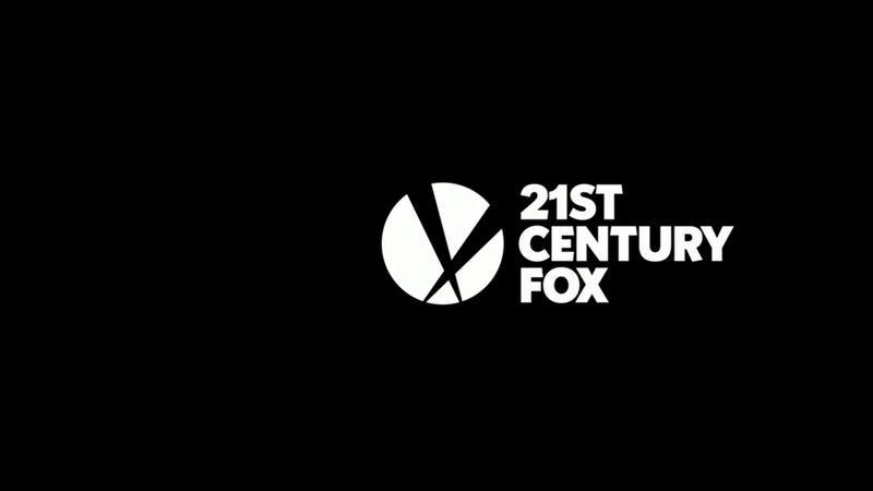 Here Is Twenty-First Century Fox's New Logo
