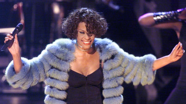 What Whitney Houston Would've Sounded Like As a Disco Queen