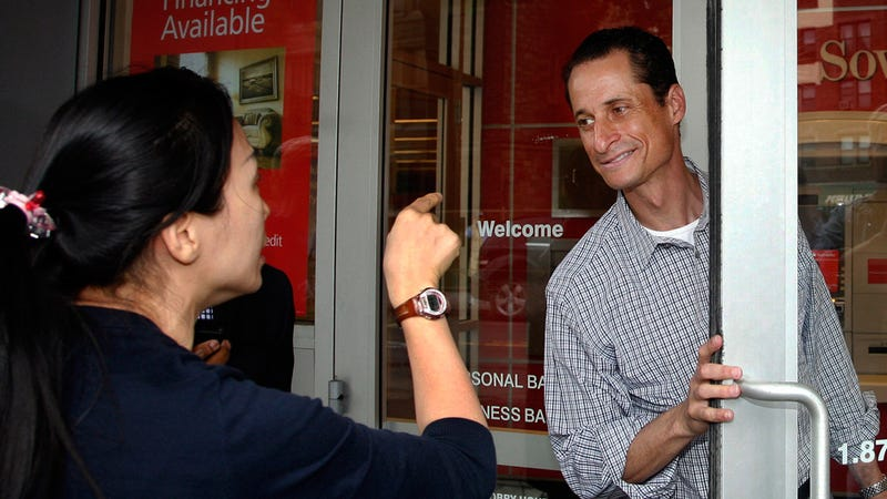 Weiner to Enter 'Treatment Center' as Top Democrats Call for Resignation