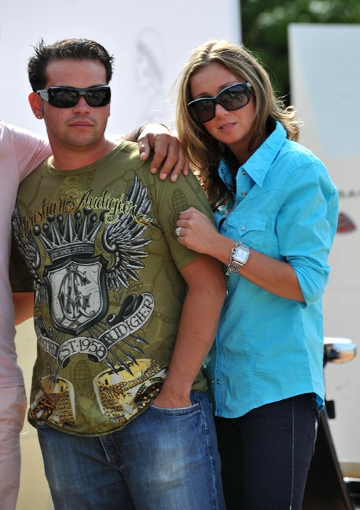 9 Things About Jon Gosselin's New Girlfriend