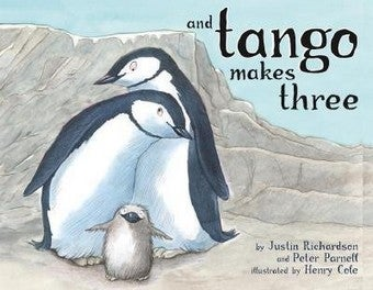 Homophobes Target Fictional Penguins