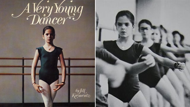 What Happened To The Girl From A Very Young Dancer