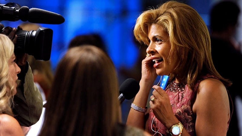 Hoda Kotb Will Probably, Maybe Get Ann Curry's Job