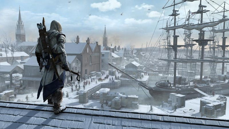 For the gamers - Uncharted 3, Halo 4, AC III and more on sale today