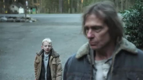 Live Action Alan Wake Prequel Channels Twin Peaks