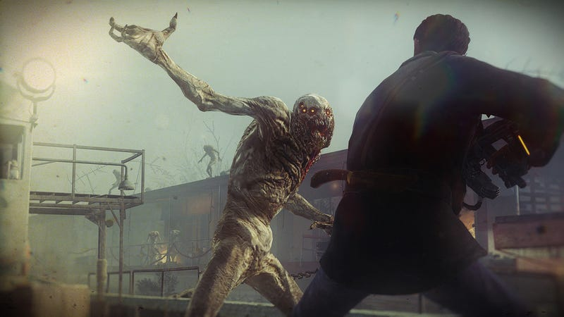 Resistance 3 Screen Shots