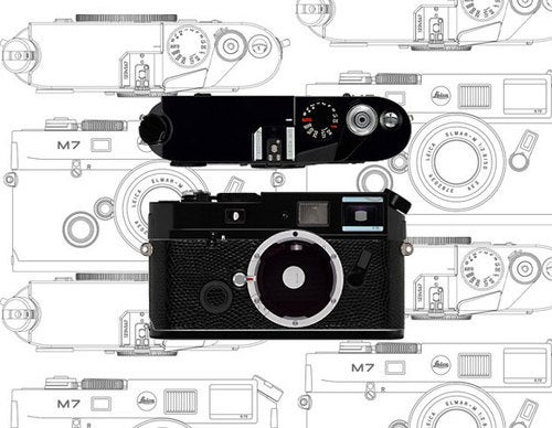 Leica A La Carte Cameras Offer 4000 Different Customization Options