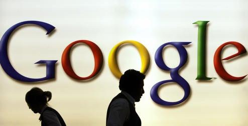 Google's Loss of Innocence: 100 Jobs Cut