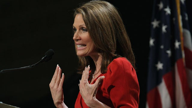 Bachmann: America Should Be More Like China