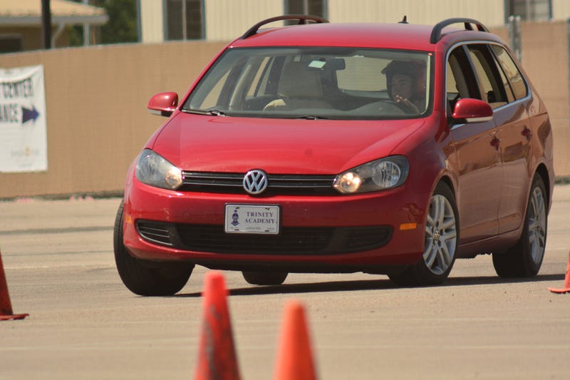 Wichita opponauts autocross