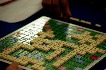 "Scrabble Crusaders: Down With ""Smoyle"""