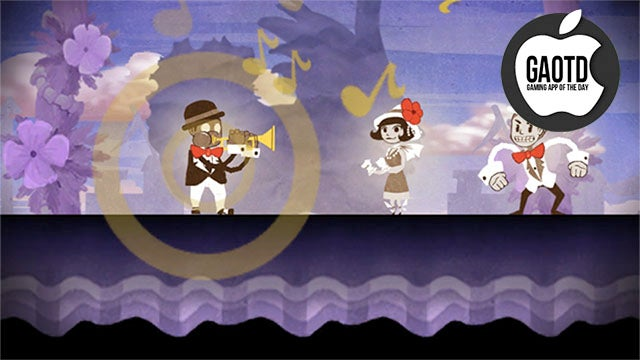 This Game Lets You Leap Your Way Through A Swinging History Of Jazz