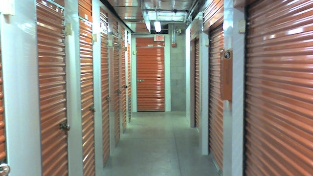 How Do I Choose a Storage Unit?