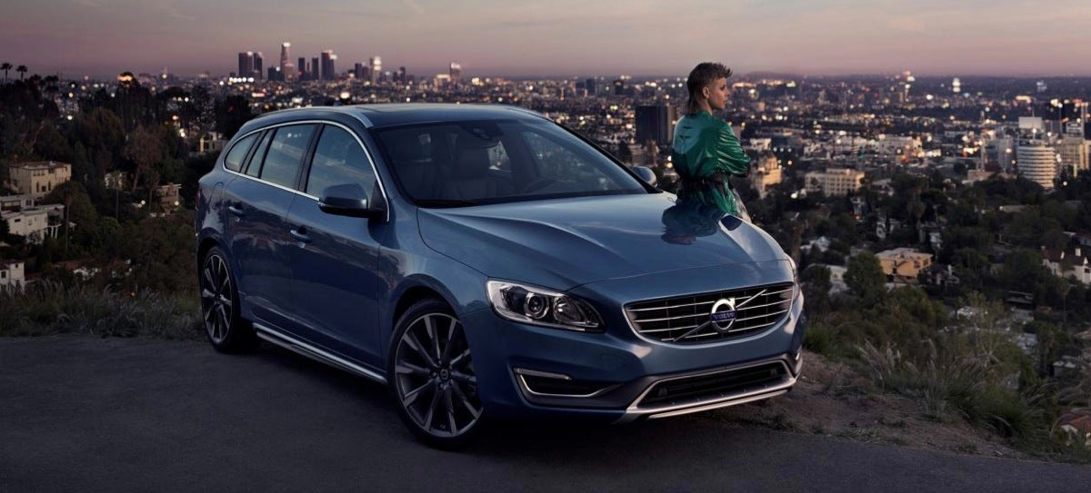 Robyn And Volvo Get Together And Make An Incredibly Swedish Ad