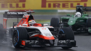 F1 Politics Are Just As Flawed As Real Politics