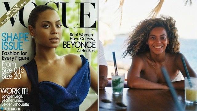 Decoding the Beyoncé Tumblr