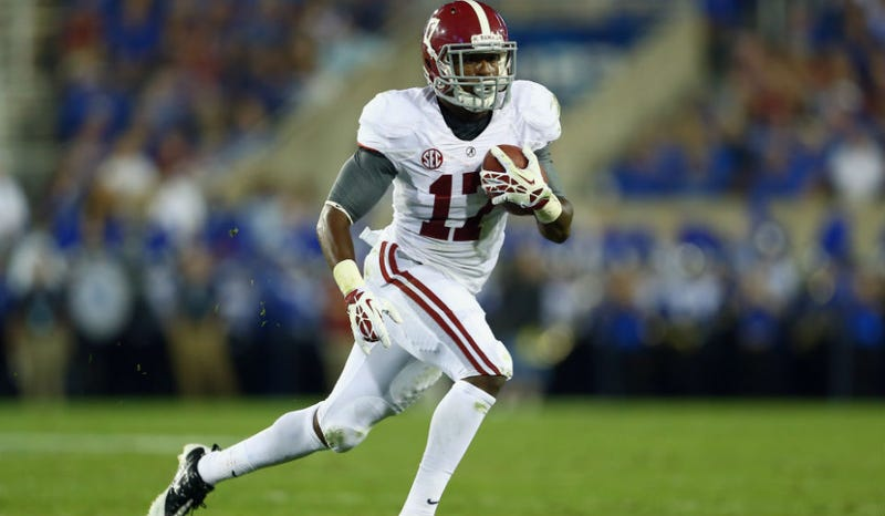 Alabama Football Star Kenyan Drake Thinks Women Can't Follow Football