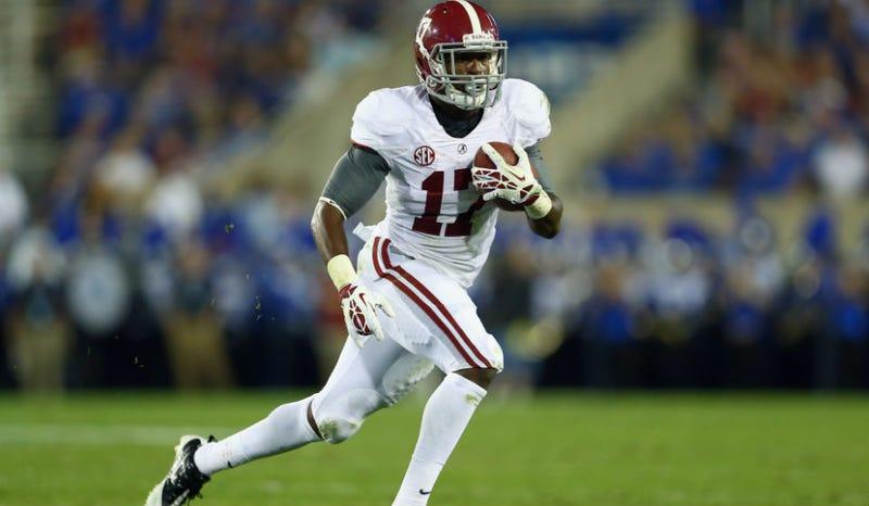 Alabama Football Star Kenyan Drake Thinks Women Can't Follow Football