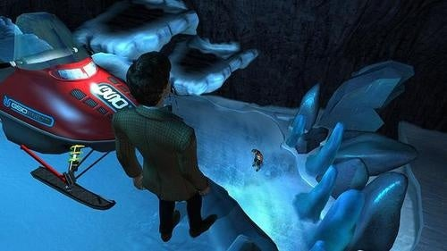 Doctor Who Adventure Games Will Be Like Four Extra Episodes Of The Season — And They'll Be Free!