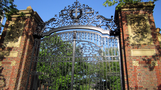 How to Decorously Buy Your Daughter's Way into Harvard