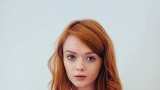 Redhead Friday
