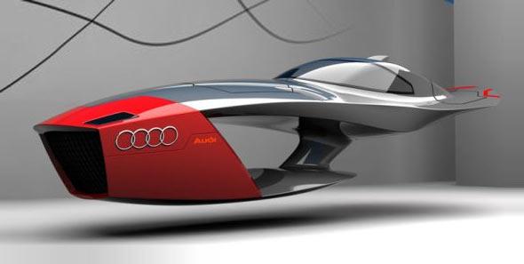 Audi R1000