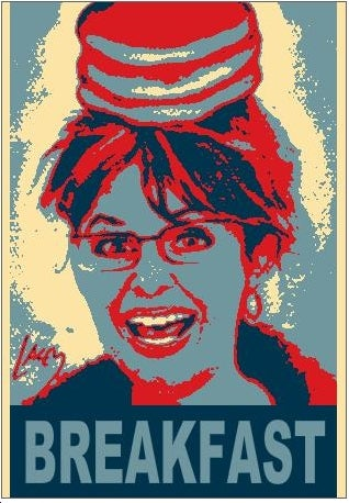 Sarah Palin Is All Growed Up!