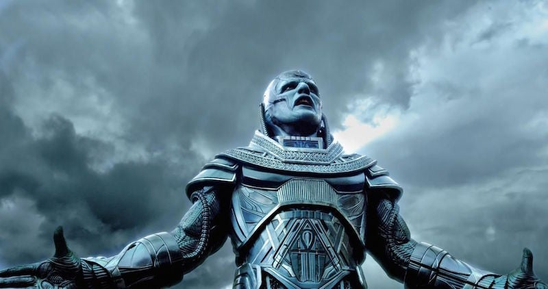 X-Men's Apocalypse: Everything You Need To Know About Him Before He Hits The Theater (io9.gizmodo.com)