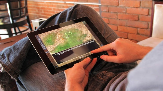 Baldur's Gate iPad Will Support Multiplayer, Cost Less Than $10