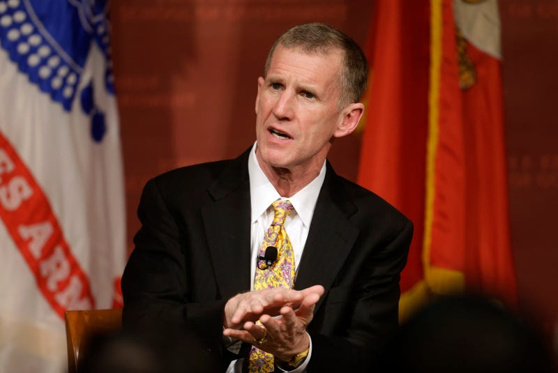 Disgraced Army General Offers Hilarious Career Pointers on LinkedIn