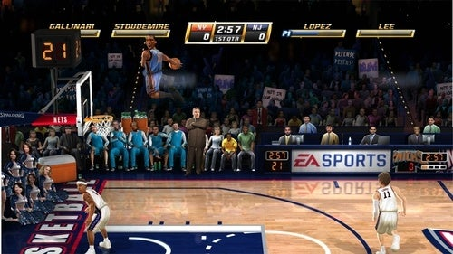 EA Sports Confirms Disc Release For NBA Jam On 360, PS3