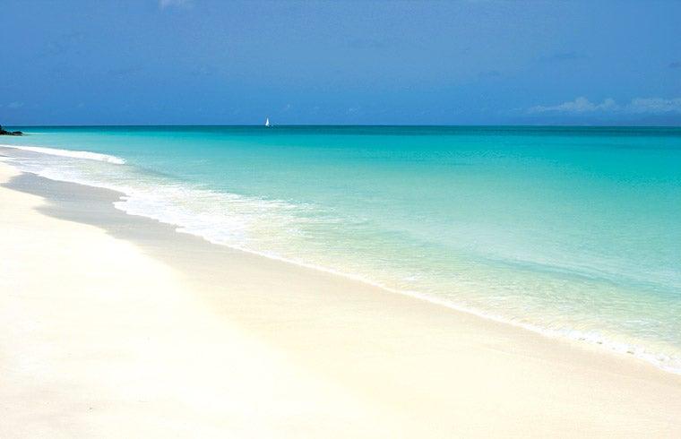 """Antigua, el paraíso """"pirata"""" al que teme EE.UU."""