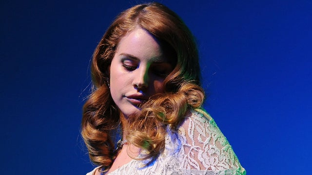 Lana Del Rey Dishes On Lana Del Rey In the The New York Times Style Magazine