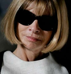 What Not To Do When Anna Wintour Falls On Her Face