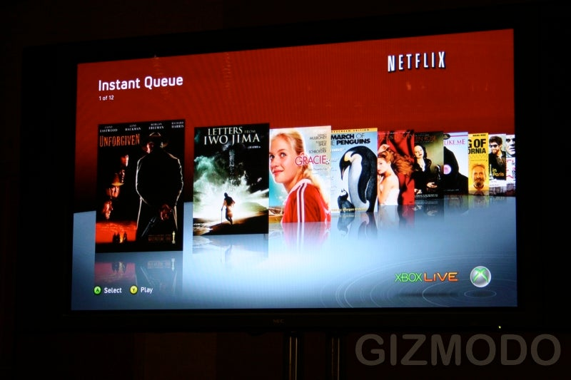 Netflix to Open API and Databases to the Public