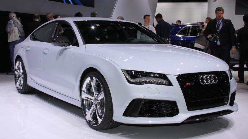What Were The Best And Worst Cars At The Detroit Auto Show?