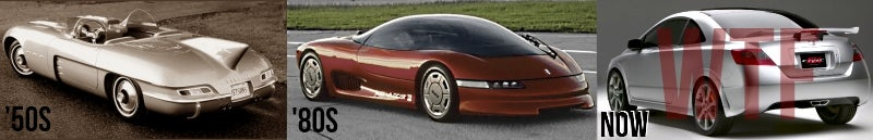 The Concept Car is a Tired Concept