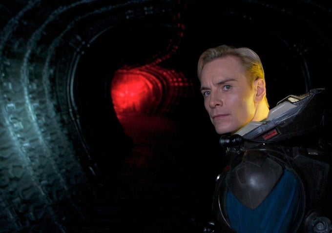 18 new Prometheus stills show life off Ridley Scott's spaceship