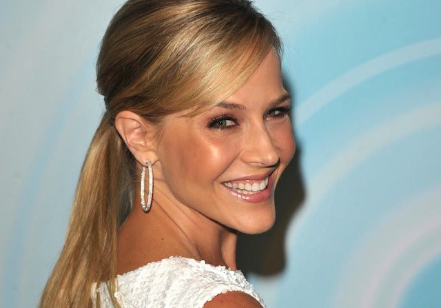 The Strange Career of Julie Benz