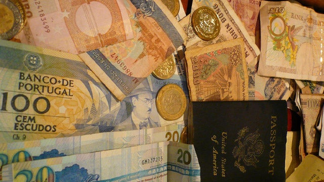 Learn to Quickly Estimate Foreign Currency Exchange Rates