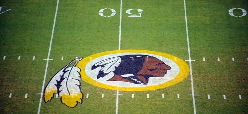 Patent Office Rules Against Redskins, Cancels Trademark