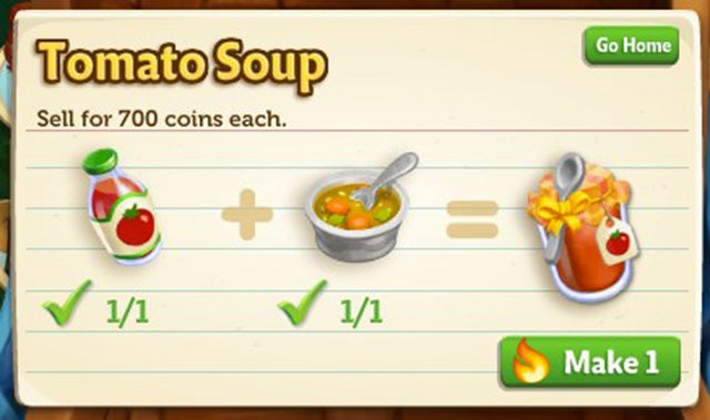FarmVille 2 Feast Table: Everything You Need to Know