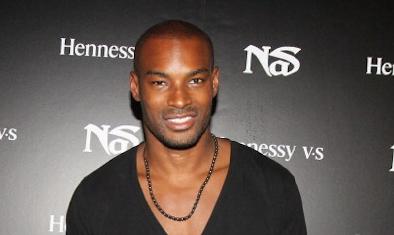 Police ID Stolen Truck Driver As Tyson Beckford's Nephew