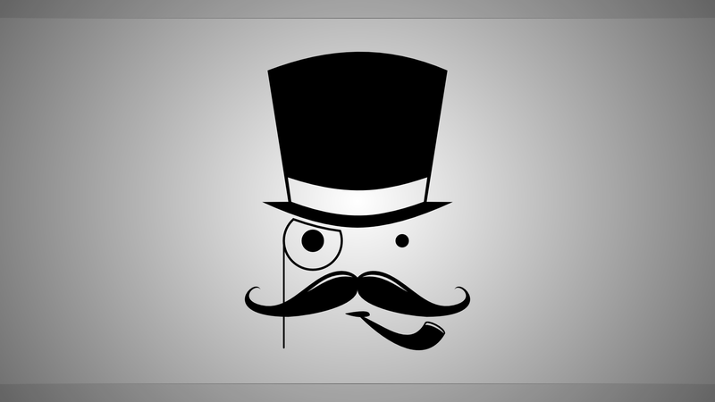 Put Some Mustaches on Your Desktop in Honor of Movember